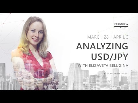 USD/JPY: forecast for March 28 - April 3, 2016