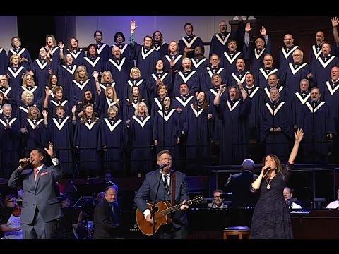 Chain Breaker - Brentwood Baptist Church Choir & Orchestra