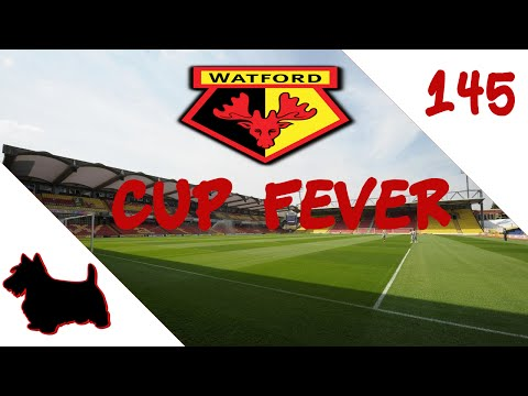 Football Manager 2015 UNEMPLOYED 145 CUP FEVER ScottDogGaming HD