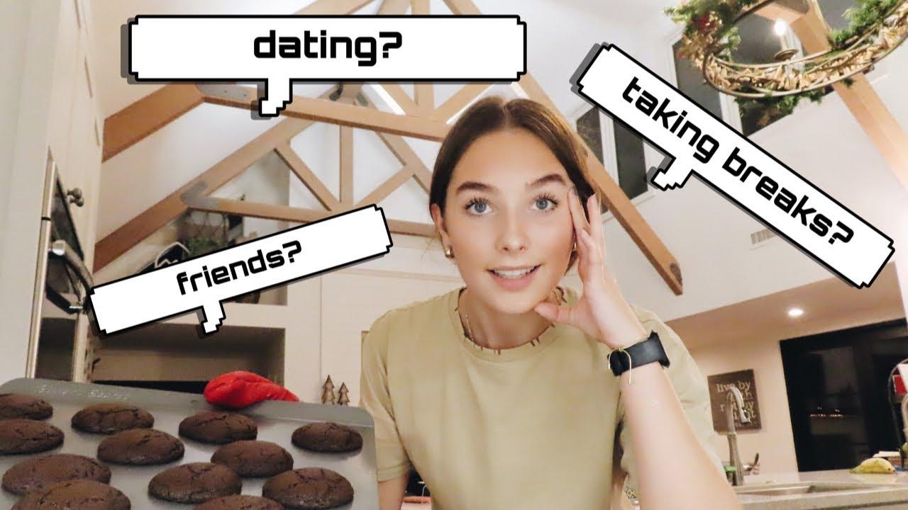 Dating Liberty University