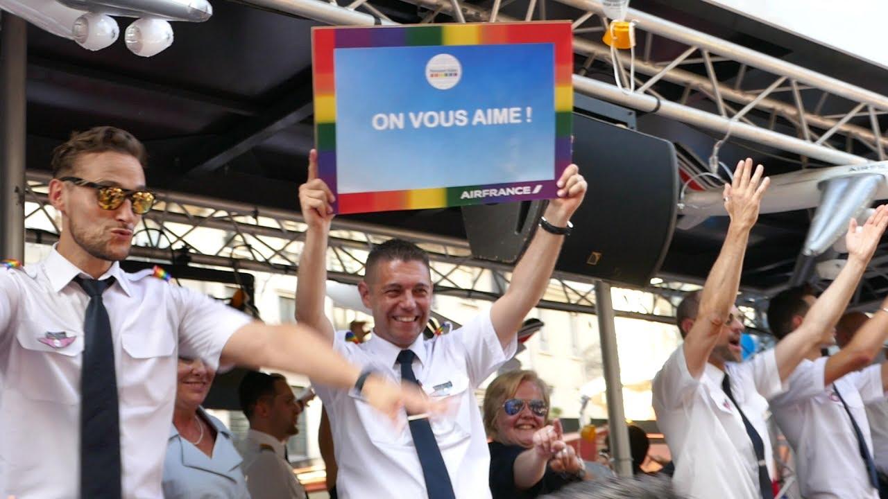 rencontre gay paris 8 à Sète