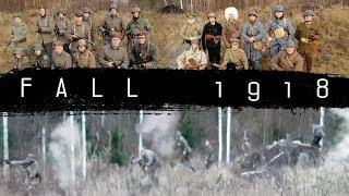 Fall 1918   Full Airsoft Game