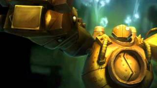 League of Legends Sounds - Blitzcrank Voice