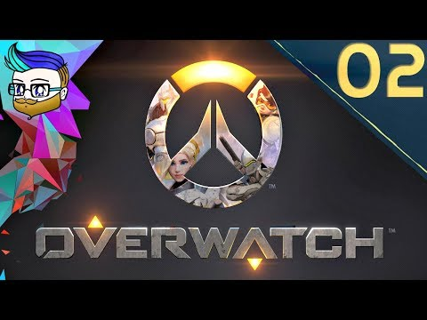 I'm Enjoying Bastion So Far & Another POTD | Noob Plays Overwatch #2