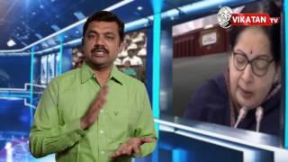 What Is Missing In TamilNadu Secretariat's First Innings | JV Breaks