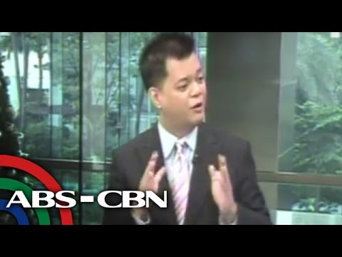 Mornings @ ANC: PH 'independent foreign policy' explained