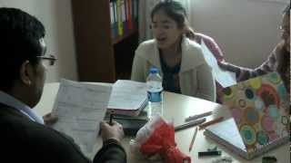 Test sınavı sonrası çözümleme artiivme.com SEDAT KAYA