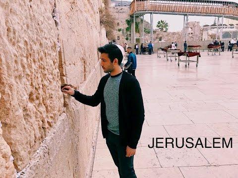 Palestine: Jerusalem