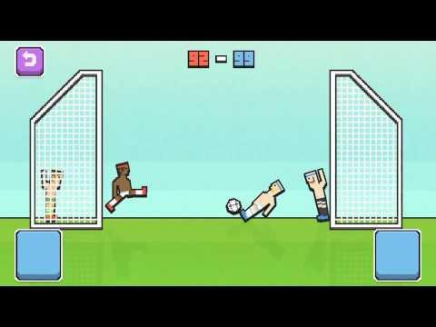 Soccer Physics Goal!