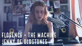 Baixar Florence + The Machine - Jenny of Oldstones - Game Of Thrones (cover by Jessiah)