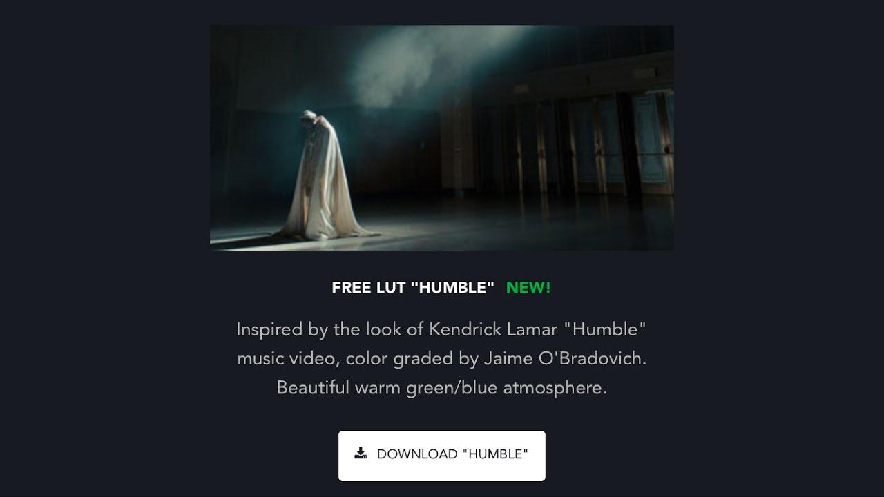 Free Kendrick Lamar