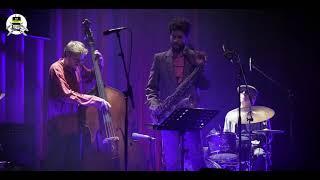 Demian Cabaud Astah @ 9 Festival Porta-Jazz