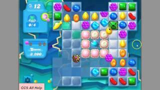 Candy Crush SODA SAGA level 47 NEW