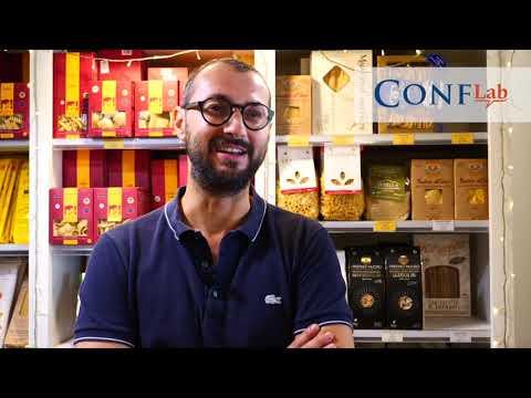 ConfLab 2018 - Casolino
