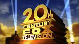20th Century Fox Television 2013 with Effects