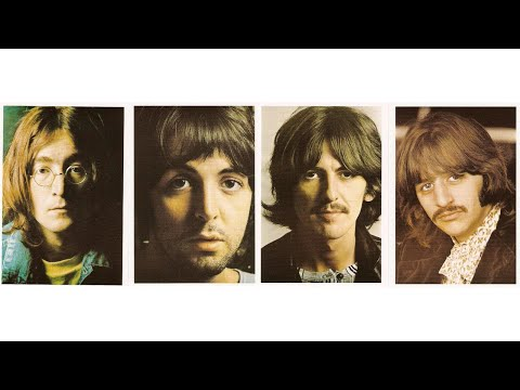 The Beatles - White Album Songs Ranked Worst To Best