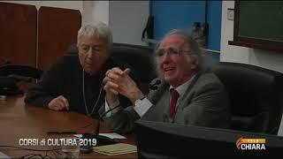 2019 feb 24 - Incontro con Vittorino Andreoli su La famiglia digitale - tvavicenza - tele chiara