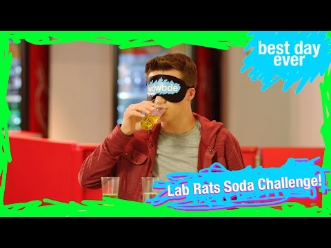 'Lab Rats: Elite Force' at Epcot   BDE   WDW Best Day Ever
