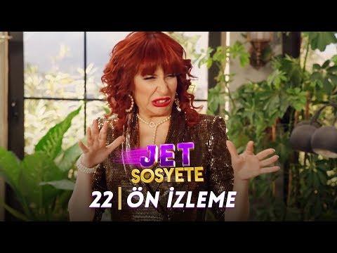 Jet Sosyete - 2.Sezon 7.Bölüm Ön İzleme
