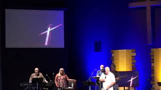 Sunday Service June 28, 2020!