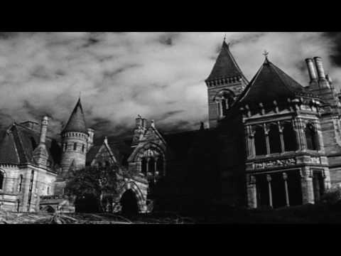 House on Haunted Hill  Frank DeVol 1950 – Vintage Halloween Music