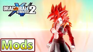 Dragon ball xenoverse 2 mods ps4 videos / Page 4 / InfiniTube
