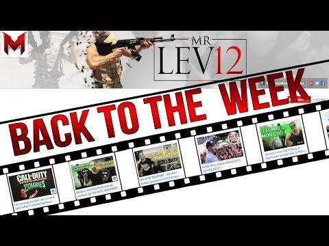 Nouveau Concept : Back to the Week / Coup de Gueule!