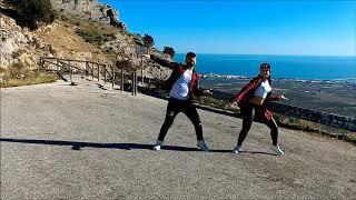 Luis Fonsi, Demi Lovato - Échame La Culpa (official choreography)