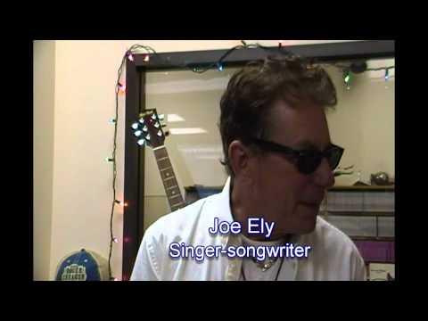 Joe Ely Interview