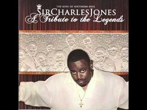 Sir Charles Jones- TAXI
