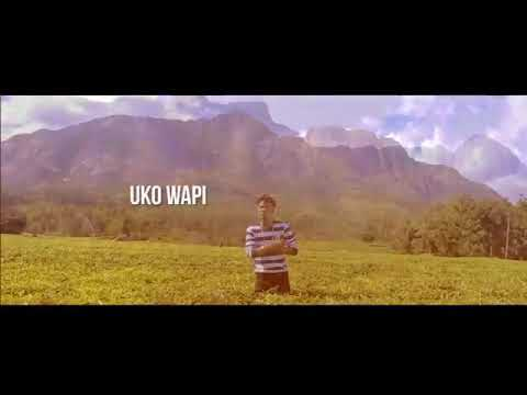Sajina-uko wapi..official video
