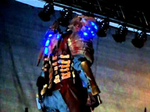 Dead Space Teaser Trailer In Warframe Issac Clarke Va Doovi