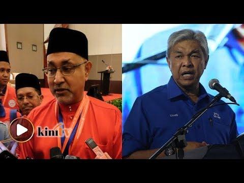 Lagi pemimpin keluar Umno, BN tarik diri di PD - Sekilas Fakta 24 Sep 2018