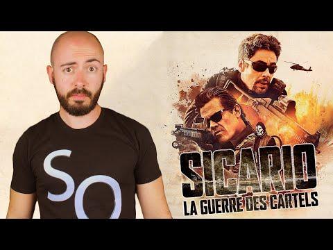 SO N°45 - Sicario : La Guerre des Cartels