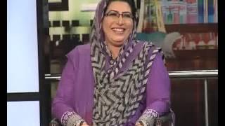 Dunya News -- Mazaaq Raat - 04-11-2013