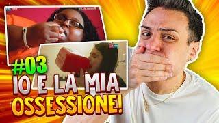 IO e la MIA OSSESSIONE #3: La DONNA che MANGIA MATERASSI!
