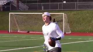 Off-Season 2015:  Ryan Crnkovich TE Bellevue HS