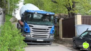 Производство и доставка бетона СПб(ООО
