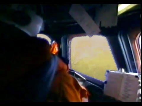 In the Cockpit Crew Audio Launch Reentry Landing
