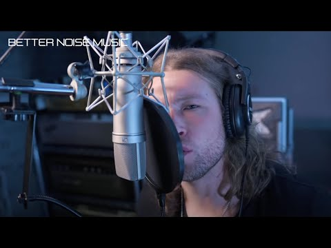 Cory Marks – Outlaws & Outsiders