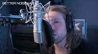 Cory Marks - Outlaws & Outsiders feat. Ivan Moody, Travis Tritt, Mick Mars (Official Video)