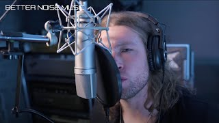 Cory Marks Outlaws & Outsiders