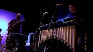 Tortoise - Yonder Blue live in Torino @ CAP10100 - 27 may 2016