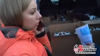 Жительницу Находки задержали за торговлю алкоголем
