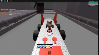 Acceleracers Roblox EP 2: The Reactor Realm
