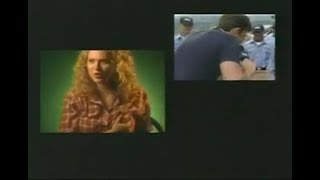 FULL VIDEO: Ben Affleck Groping Hilarie Burton's Boobs in 2001, When She Was 18