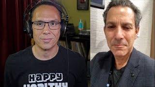 Dr. Joel Kahn Reacts To Joe Rogan Debate - Interview