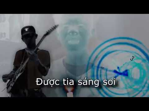 Nơi của bóng tối   Deep Blue Sea   Karaoke/Beat