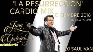 JUAN GABRIEL CARDIO MIX RESURRECCION 2018-DJSAULIVAN