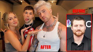 COMPLETE TIK TOK EBOY TRANSFORMATION!! painful